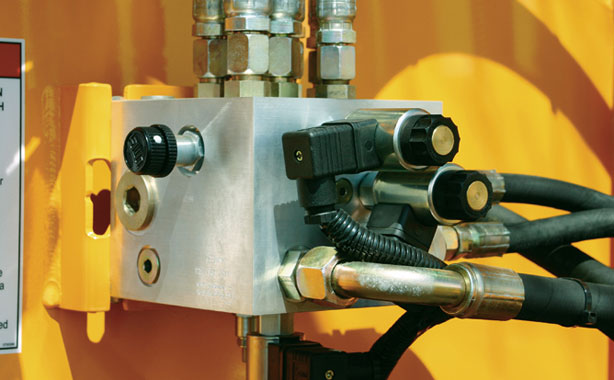 04-single-manifold-hyrdalic-system