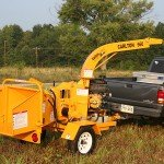 The 660's Ultra-Compact Size allows it to be easily towed behind smaller vehicles.