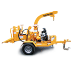 1260 Series Wood Chipper
