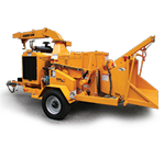2518 2015 Apache Wood Chipper