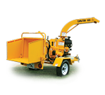 600 Series Wood Chipper