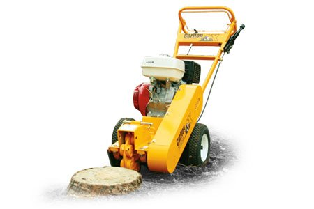 900H Walk-Behind Stump Cutter