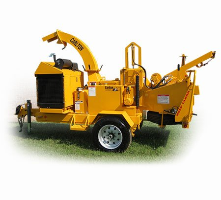 1712 Apache Series Wood Chipper