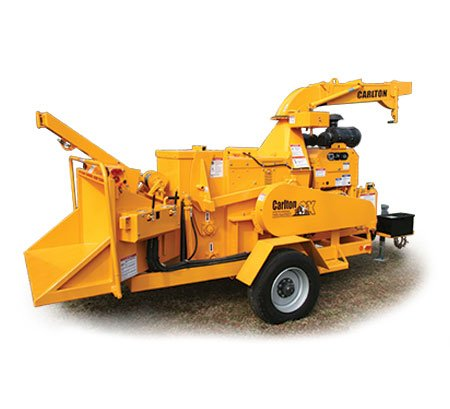 2518 Apache Series Wood Chipper