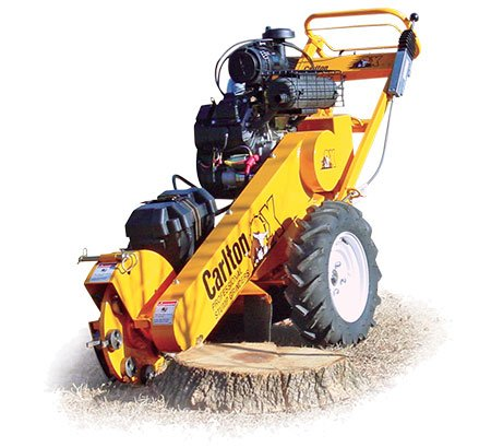 SP2000 Stump Cutter