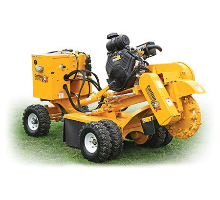 SP5014 Self-Propelled Stump Cutter