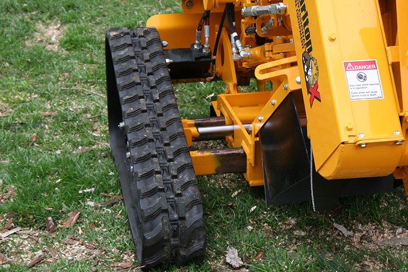 SP5014 TRX Stump Cutter