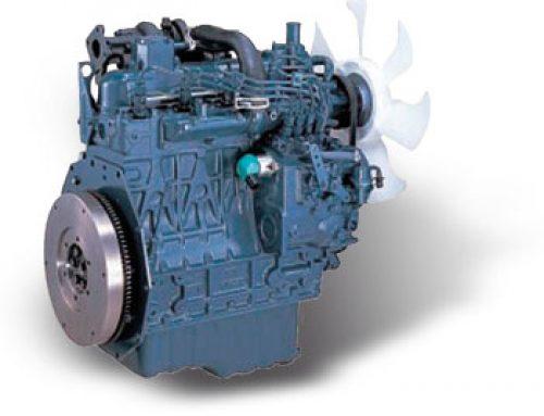 J.P. Carlton Stump Cutters Now Feature Kubota Engines!