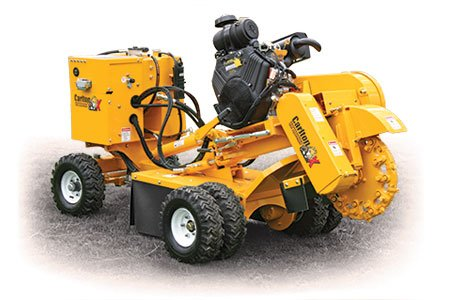 SP5014 Series Stump Cutter