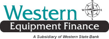 Western Equipment Finance-financing J.P. Carlton